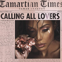 Tamar BraxtonCalling All Lovers