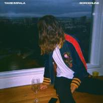 "Tame Impala Unleash New Single ""Borderline"""