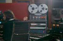 Tame Impala Share Cryptic Studio Footage
