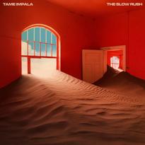 "Tame Impala Share New Song ""Posthumous Forgiveness"""