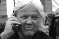 R.I.P. Tangerine Dream\'s Edgar Froese