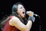 Polaris Music Prize Gala 2014 with Tanya Tagaq, Jessy Lanza, Shad - The Carlu, Toronto ON, September 22