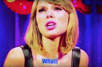Here's What Taylor Swift Sounds Like as a Limp Bizkit Song