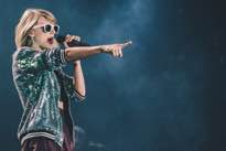 Taylor Swift Reveals Eating Disorder Struggle in 'Miss Americana'