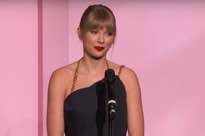 Taylor Swift Calls Out Scooter Braun Again During Billboard Woman of the Decade Speech