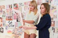 Taylor Swift and Stella McCartney Team Up for $2,000 Bomber Jacket