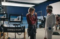 """Taylor Swift Directs, Writes, Owns and Stars in Video for """"The Man"""""""