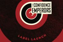 The Confidence Emperors Imprint Launches with New Releases from Grand Analog, Pyramid Tropic, Martha and the Muffins