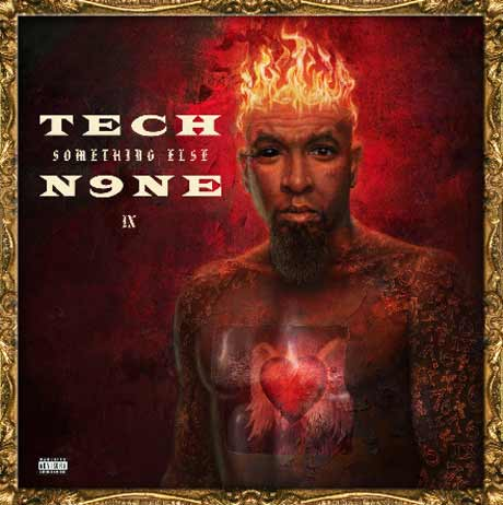 Tech N9neSomething Else