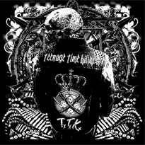 Teenage Time Killers Detail Debut Album with Dave Grohl, Randy Blythe, Corey Taylor