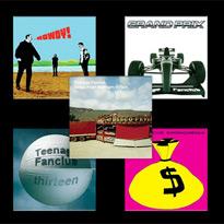 Teenage Fanclub Launch Vinyl Reissue Campaign