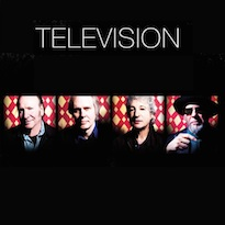 Television Announce Vancouver Show