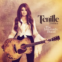 Tenille Townes Takes a Pop-Friendly Approach to Country on 'The Lemonade Stand'