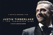 The Trailer for Jonathan Demme's Justin Timberlake Doc Promises a Good Time