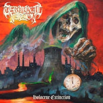 Terminal Nation Remind Us That Humanity Is Screwed with 'Holocene Extinction'