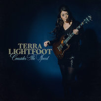 Terra Lightfoot's 'Consider the Speed' Is an Emotionally Testing, but Fun, Country-Rock Road Trip