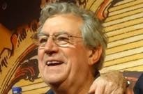 ​R.I.P. Monty Python Co-Founder, Actor and Director Terry Jones