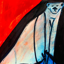 Nunavut's Terry Uyarak Details Debut Solo Album
