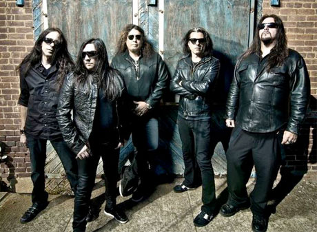 Testament Announce North American Tour with Overkill, Flotsam & Jetsam
