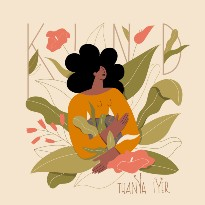 Thanya Iyer Explores a World of Sounds with Dazzling Clarity on 'KIND'