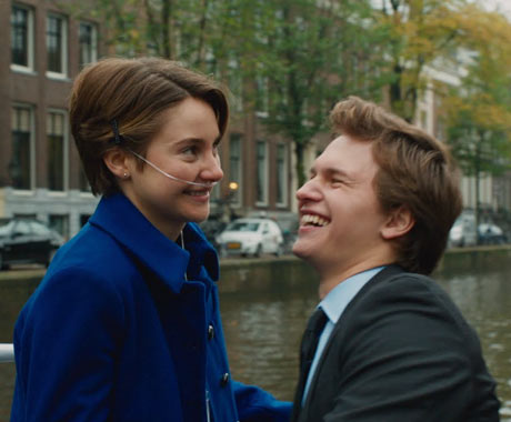 the fault in our stars josh boone