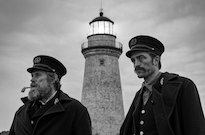'The Lighthouse' Is a Gripping, Smartly Stylized Descent into Madness Directed by Robert Eggers