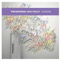 The National Announce Expanded 10th Anniversary Reissue of 'High Violet'