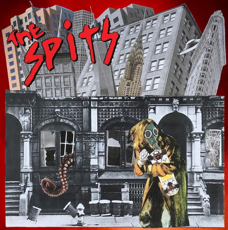 Gli Spits tornano con un nuovo album. Ascolta i singoli 2 - fanzine