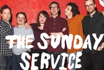 How Vancouver's the Sunday Service Became International Comedy Heroes During Lockdown