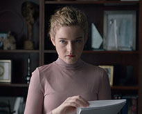 'The Assistant' Exposes the Horror of Workplace Misogyny Directed by Kitty Green