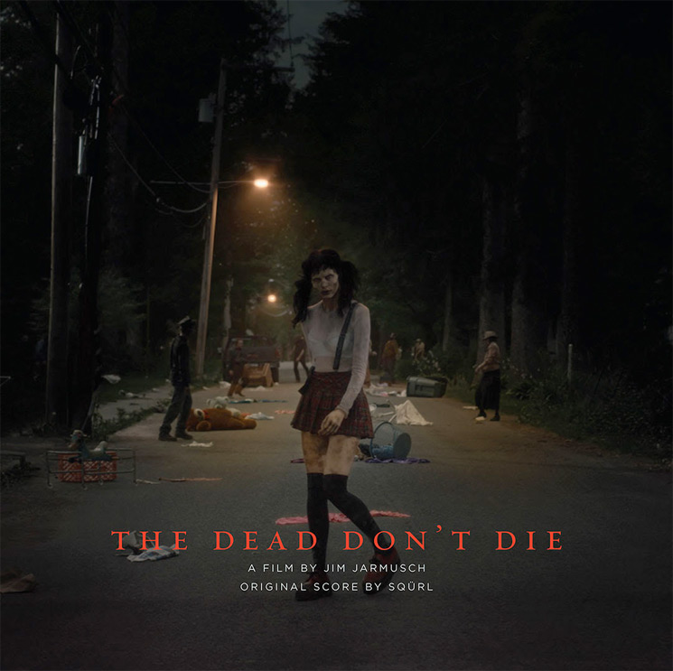 Jim Jarmusch S The Dead Don T Die Gets Soundtrack Release