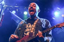 The Menzingers Phoenix Concert Theatre, Toronto ON, November 17
