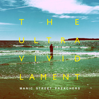 Manic Street Preachers Ready New Album 'The Ultra Vivid Lament'