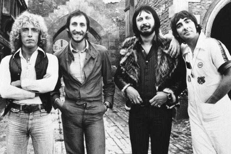 An Essential Guide to the Who