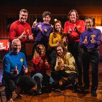 The Wiggles Cover Tame Impala's 'Elephant' for Triple J's 'Like a Version'
