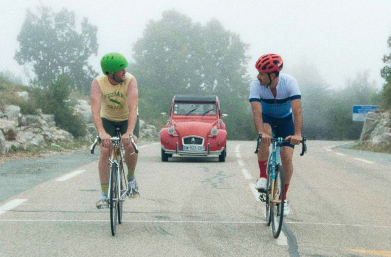 'The Climb' Is an Honest Journey Through Life, Love and Friendship Directed by Michael Angelo Covino