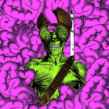 Thee Oh Sees Announce 'Carrion Crawler/The Dream'