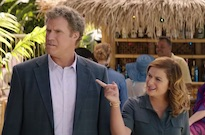 Will Ferrell and Amy Poehler Start an Illegal Casino in the Trailer for 'The House'