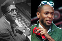 Yasiin Bey Will Play Thelonious Monk in a New Biopic