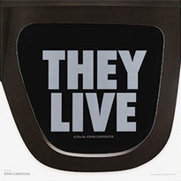 John Carpenter's 'They Live' Soundtrack Gets Reissued — Again