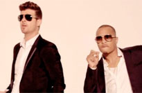 Members of Tool, Weezer, Fall Out Boy and Hundreds More Voice Support for 'Blurred Lines' Appeal