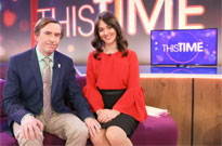 'This Time with Alan Partridge' Is Returning with Season 2