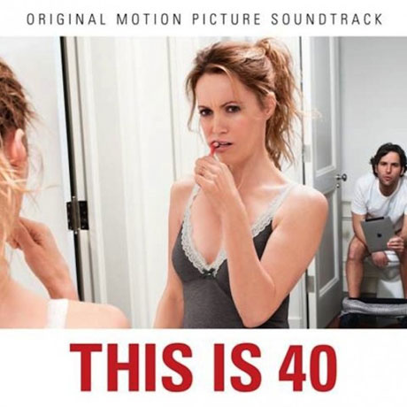 'This Is 40' Soundtrack Gets Fiona Apple, Norah Jones, Ryan Adams, Wilco