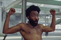 Childish Gambino Sued over 'This Is America'