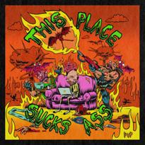 PUP's 'This Place Sucks Ass' EP Rocks Ass