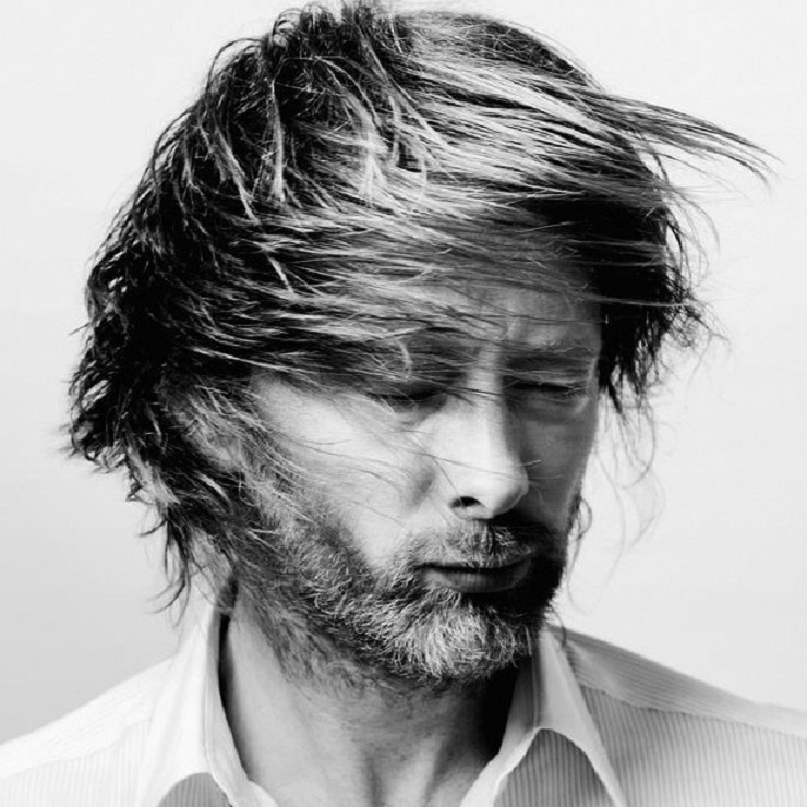 Thom Yorke is scoring the remake of Dario Argento's Suspiria
