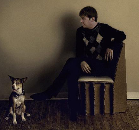 Thomas D'Arcy Folds Small Sins, Gears Up for Solo Album