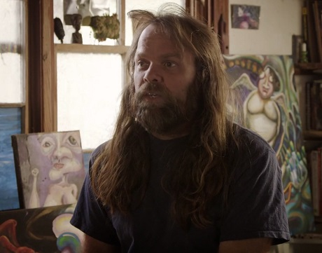 Thor Harris - 'The Inside Story: Major Depression' (mini-documentary)