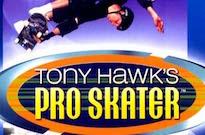 Tony Hawk Is Making a 'Pro Skater' Documentary
