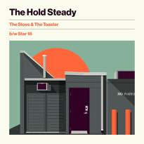 "​The Hold Steady Share ""The Stove & the Toaster"" and ""Star 18"""